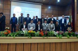 برگزیدگان پرسش مهر رئیس جمهور در شرق تهران تجلیل شدند+ تصاویر