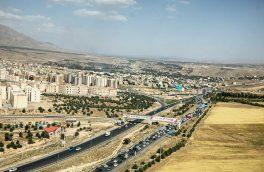 ترافیک روان محورهای شرق استان تهران در دومین روز تعطیلات عید فطر/ مسؤولان فکری برای ترافیک گیلاوند کنند