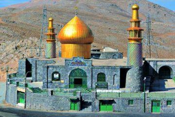برخورد جدی با تحرکات دوباره مازنیها در آستان امامزاده هاشم (ع) دماوند/ مطالب کانالهای خبری مستند و براساس واقعیت باشد