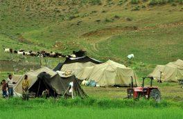 ۹۰۰ خانوار عشایر در ییلاقهای فیروزکوه مستقر هستند/ استقرار ۳۰۰ خانوار عشایر میهمان از شهرستانهای سمنان در فیروزکوه/ عشایر فیروزکوه ۱۲۵۰ تن گوشت قرمز تولید میکنند