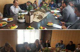 تحویل سایت مسکن مهر «مهرآباد» رودهن به شهرداری/ اختصاص زمین برای راهاندازی ایستگاه آتشنشانی