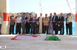 افتتاح ۷ طرح عمرانی و خدماتی در دماوند با حضور استاندار تهران