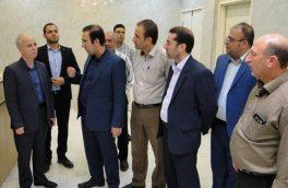 پیگیری بهسازی ساختمان درمانگاه حضرت محمد (ص) رودهن/ لزوم خدماترسانی مناسبت به شهروندان رودهنی
