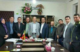 شهردار فیروزکوه در سمت خود ابقا شد