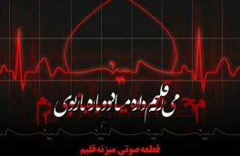 صوت/ قطعه «میزنه قلبم» با نوای امید فیضی و مصطفی حاج احمدی