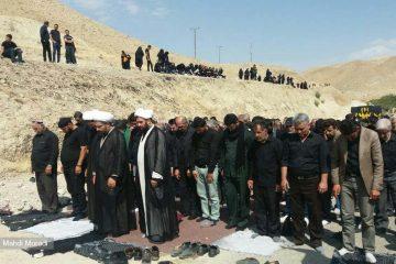 نماز اول وقت و جماعت بزرگترین هدف امام حسین (ع) بود