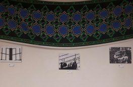 افتتاح پنجمین نمایشگاه سوگواره عکس عاشورائیان در دماوند/ ۹۶۷ اثر از ۵۰ عکاس دماوندی ارسال شد