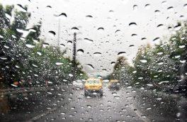 دمای هوای دماوند تا آخر هفته روند کاهشی دارد/ نخستین بارش پاییزی در دماوند