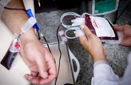 سردرگمی مردم شرق استان تهران برای اهدای خون به زلزلهزدگان غرب کشور/ ضرورت استقرار دائمی پایگاه انتقال خون در منطقه