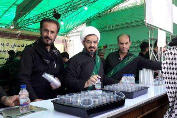 راهپیمایی تمدنساز اربعین بیمهکننده جوامع اسلامی است/ دشمنان از انعکاس اخبار اربعین حسینی هراس دارند