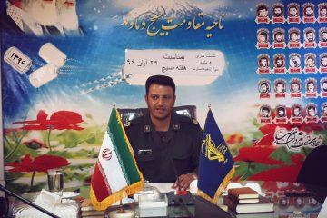 انقلاب اسلامی محوریت فعالیتهای ادارات دماوند باشد/ گامهای بلندتری برای خدمت به مردم برداشته شود