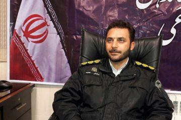 افزایش ۱۵ در صدی سفرهای نوروزی در محورهای شرق تهران/ ۴۵ تیم در محورها برای اجرای طرح نوروزی فعال هستند