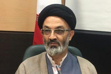 حجتالاسلام «سیدمهدی امیریارجمند» امام جمعه جدید فیروزکوه شد+ تصاویر