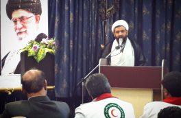 برگزاری همایش مساجد در مدیریت بحران شرق استان تهران/ هادیان: مساجد نقش مؤثری برای کمک به مردم در وقوع بحران دارند