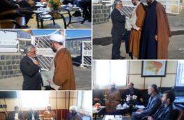 بررسیها نشان داد که آستان امامزاده هاشم (ع) متعلق به دماوند است/ مدیریت بقعه امامزاده هاشم (ع) توسط دماوند تداوم خواهد داشت