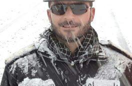 بارش برف در محورهای هراز و فیروزکوه/ جادههای کوهستانی لغزنده است