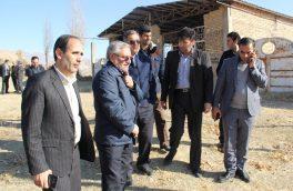 بهسازی و ساماندهی ورودی شهر کیلان/ بررسی واگذاری جاده حریم شهر آبسرد به شهرداری
