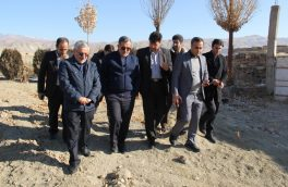 احداث تقاطع غیرهمسطح در مهرآباد رودهن/ بهسازی بخشهایی از جاده آبسرد- ایوانکی/ جاده روستایی صالحآباد ارتقا مییابد
