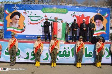ایران اسلامی قدرت بزرگ اقتصادی در خاورمیانه است/ غارتگران بیتالمال به سزای اعمال خود برسند