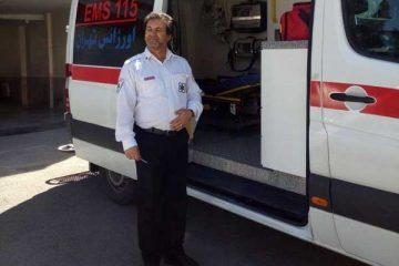 احیای یک مسافر نوروزی در بومهن/ حادثه منجر به فوت نداشتیم