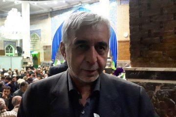 فیلم/ علت جاری بودن نهر جاری خیرات «حاج میرزاعبدالله توسلی»