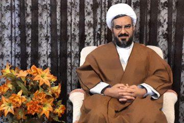 فیلم/ «سین سین نوروز ۹۷» با امام جمعه دماوند؛ از عیدی ۵ تومانی تا رفاقت با یکی از مسئولان