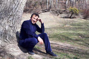فیلم/ «سین سین نوروز ۹۷» با رئیس شورای اسلامی شهرستان دماوند؛ از چرایی رنگ مورد علاقه تا «کت پاشنه بلند»!