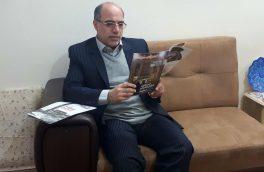 فیلم/ «سین سین نوروز ۹۷» با حمیدرضا مشهدیعباسی؛ از فعالیتهای دوباره در مجلس تا ادامه تحصیلات تکمیلی