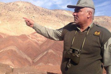 جانباختن رئیس سابق محیط زیست دماوند به ضرب گلوله افراد ناشناس