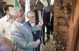 ۹ پروژه شرکت آبفای شرق تهران با اعتبار ۱۱۴ میلیارد تومان افتتاح و عملیاتی شد