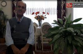 فیلم/ «معلمان دیروز»؛ گفتوگو با معلم نامآشنای دماوندی