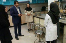 برگزاری سمینار تخصصی استخراج اسانس و عصاره گیاهان دارویی در دانشگاه پیام نور دماوند