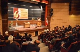 برگزاری نشست تخصصی شعر آیینی در دماوند/ پیشکسوتان و فعالان عرصه شعر آیینی تجلیل شدند+ تصاویر