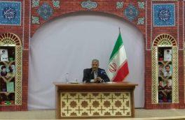 حضور فرمانده کل سپاه پاسداران انقلاب در آبعلی+ تصاویر