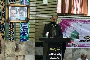 دماوند ٧۶٧ جانباز، ٣٢۵ شهید دفاع مقدس و ٣٨ شهید مدافع حرم تقدیم نظام اسلامی کرده است/ دماوند ۵۴ گلزار شهدا دارد