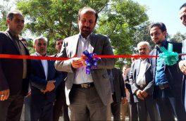 افتتاح خانههای ورزش روستایی در زان و لومان دماوند+ تصاویر
