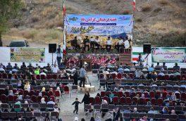 برگزاری همایش موسیقی نواها و آواهای محلی در دماوند/ اجرای ۶ گروه موسیقی سنتی در روستای مراء+ گزارش تصویری