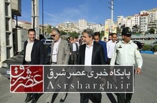 افتتاح ۲۵ پروژه ورزشی در استان تهران