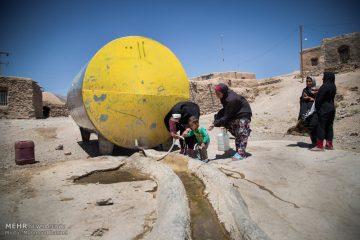 خطر بحران کمآبی در کمین ۲۶ هزار روستایی/ متولی امر توان حرکتی برای رفع مشکلات ندارد