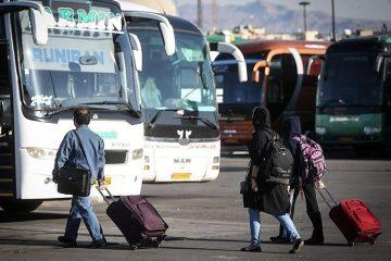 اعلام کرایه حمل و نقل زائران اربعین ۹۷ در خاک عراق/ توصیههایی به زائران ایرانی