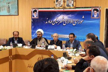 اعطای وام قرضالحسنه به زائران اربعین حسینی در دماوند/ ارتباط مدرسه، خانواده و مسجد تقویت شود