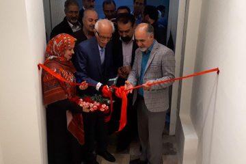 افتتاح دفتر جدید انجمن خوشنویسان ایران شعبه دماوند