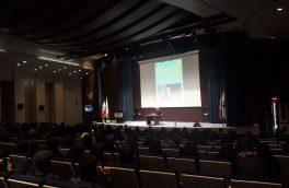 برگزاری سمینار تخصصی «دانشجو، تلاش، آرامش و موفقیت» در دماوند+ تصاویر