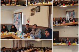 گردهمایی کارشناسان فرهنگی آموزش و پرورش شهرستانهای تهران/ هاشمی: تقویت بخش فرهنگی درمان مشکلات دانشآموزی است