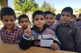 برگزاری انتخابات پرشور دانشآموزی در مدارس دماوند/ معرفی منتخب دماوند در مجلس شورای دانشآموزی+ تصاویر
