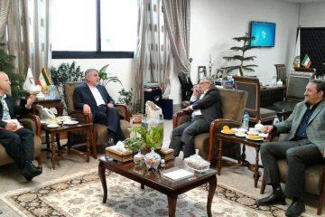 بررسی ظرفیتهای ورزشی دماوند و فیروزکوه برای تأسیس کمپهای ملی/ صالحیامیری: منطقه باید میزبان رویدادهای ورزشی ملی باشد