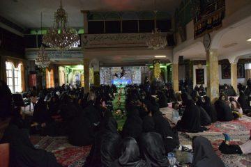 برپایی سفره کریمانه امام حسن مجتبی (ع) در دارالمؤمنین دماوند/ توسل به کریم اهلبیت (ع) برای برآورد حاجات+ تصاویر