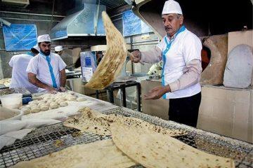 متقاضیان احداث نانوایی در دماوند به قولهای مساعد در صدور مجوز اهمیت ندهند