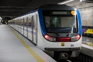 خط مترو با ۳ ایستگاه به بومهن میرسد/ طول خط متروی پردیس بیش از ۲۴ کیلومتر است
