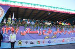 طرح ملی ترافیکی زمستانی سال جاری آغاز شد/ ۱۸ پایگاه فعال امداد و نجات بین شهری و کوهستانی در استان استان تهران+ تصاویر